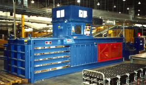 DeHart Recycling Equipment - Systems